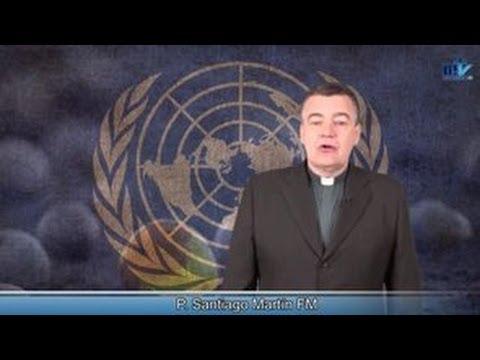 Actualidad Comentada: La ONU, cadáver podrido