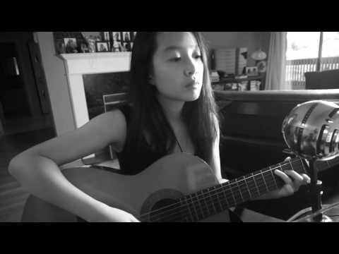 Audrey Louise - La Vie En Rose Cover