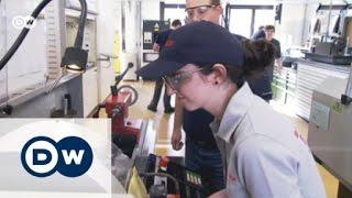 دورات التدريب المهني في شركة بوش | صنع في ألمانيا