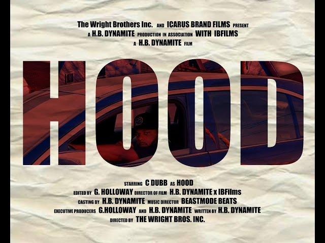 HOOD Series (Trailer)