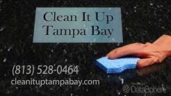 Clean It Up Tampa Bay