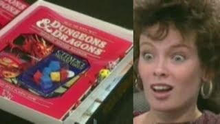 DVD-R Hell: 'Doorways to Danger'