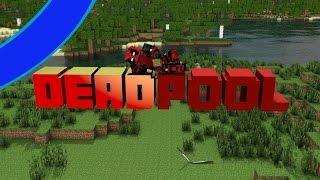 DEADPOOL - Minecraft Animation