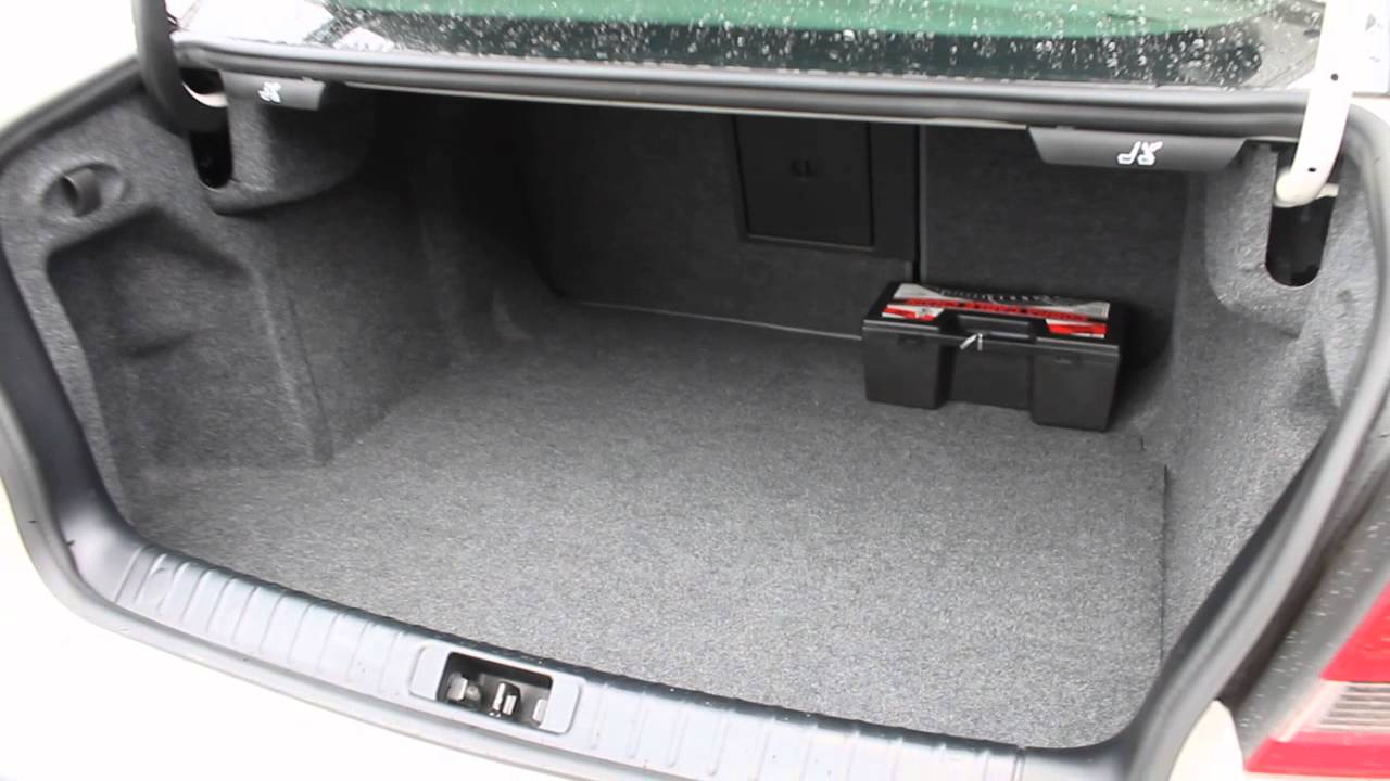 maxresdefault 2005 saab 9 3, whi white stock b2874a trunk youtube  at n-0.co
