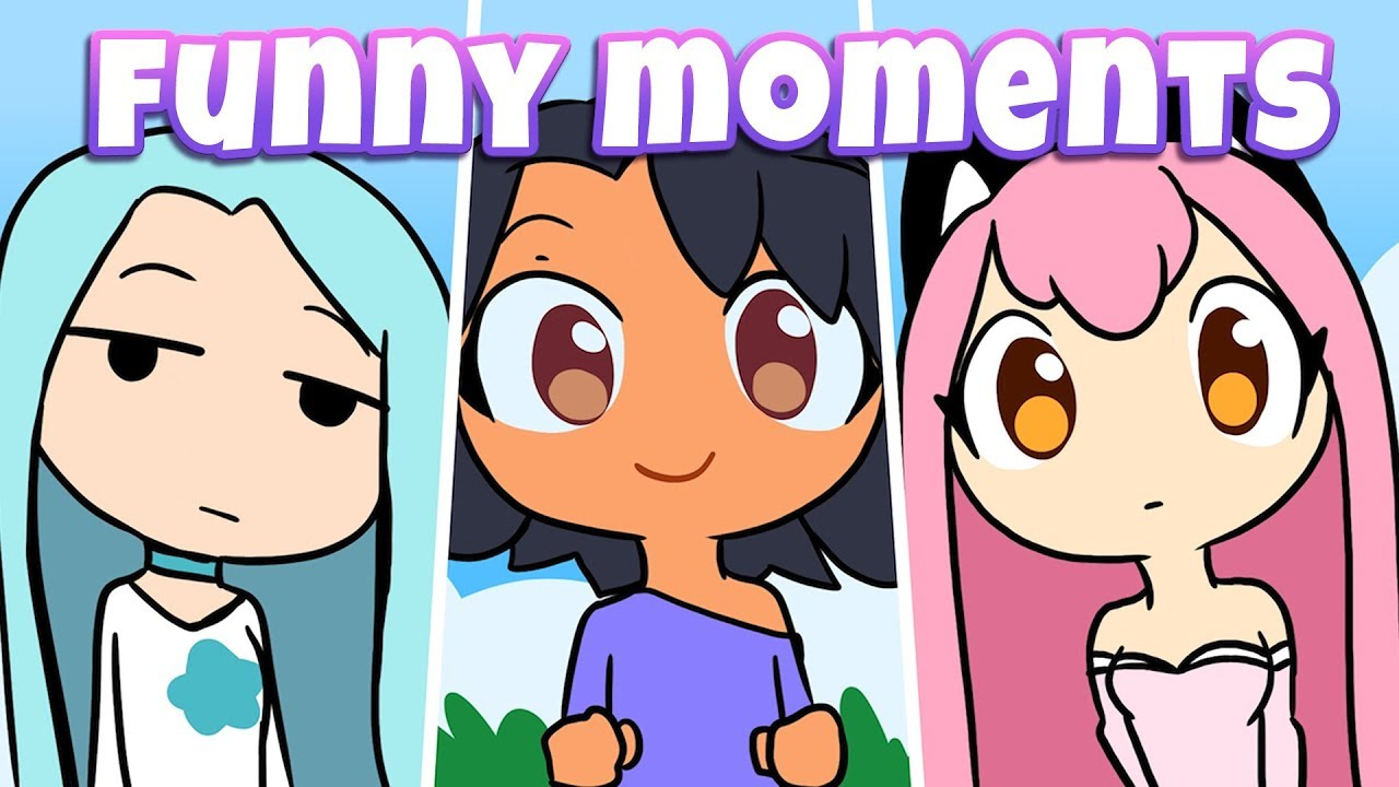 APHMAU ANIMATED - Funny Moments #2 watch and download videoi make live statistics