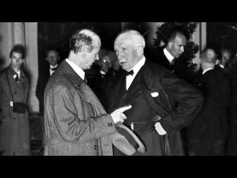 Strauss - Don Juan - Furtwängler, VPO (1954)