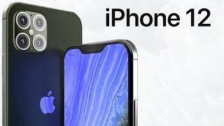 iPhone 12 показали НА ВИДЕО