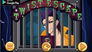 Twist Escape 2 Walkthrough | New Escape Games | Escape Games | NSRgames