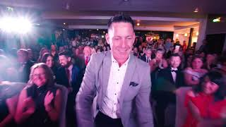 Wedding DJ of the year 2018
