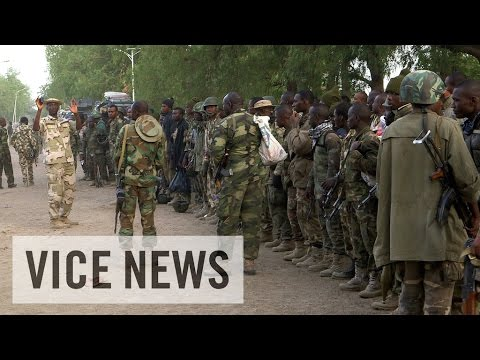 ボコ・ハラムとの闘い(3)壊滅間近か!?ナイジェリア軍の奮闘