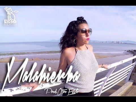 JEZZY P | Malahierba | Prod. Otro Estilo | VIDEO OFICIAL