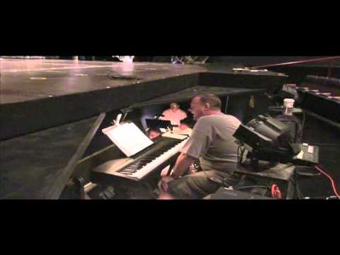 "Charles Fornara; Conductor/Music Director; ""Cats"" Rehearsal (HD)"