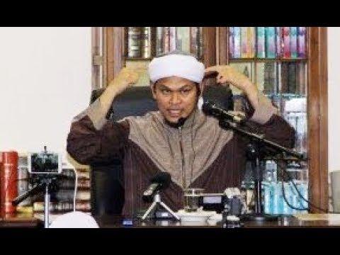 Ustaz Abdullah Khairi Lawak - Imam Buat Suara LEMBUT..Abangggg~