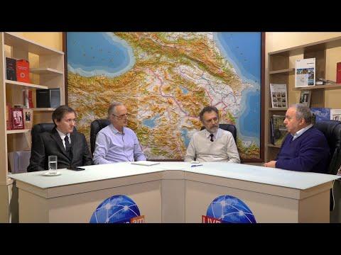 Война или Мир? Западные журналисты посетили Нагорный Карабах