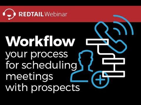 Workflows: Onboarding Prospects