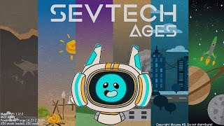 Sevtech: Ages - Age 2 - Breaking the Betweenlands