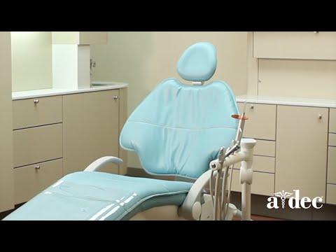 A-dec Dental Equipment