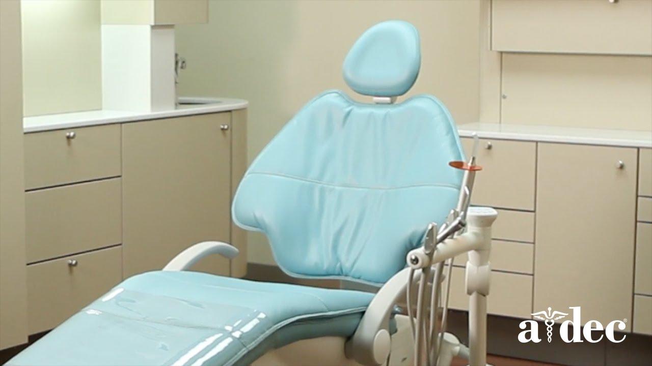 A dec Dental Equipment