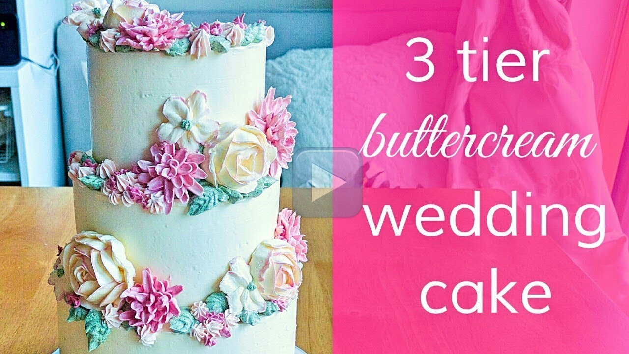 Wedding Cakes Designs Pictures 2017 - The Best Cake Of 2018