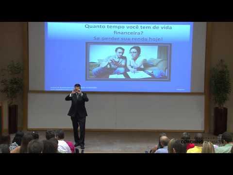 Coaching Financeiro- Prosperidade Financeira