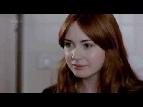 A Touch of Cloth - with Karen Gillan part 1 of season 3 (2014)
