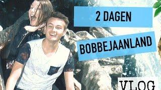 BOBBEJAANLAND EN MIGRAINE | VLOG #4