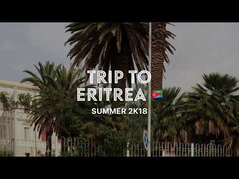 Trip To Eritrea 🇪🇷