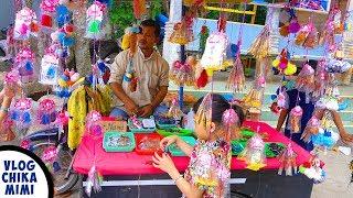 Vlog Beli Mainan Aksesoris Gelang Kalung Ukir Nama Di Sabang Titik Nol
