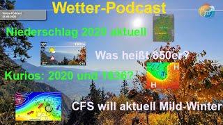 Unser heutiges wetter-video-podcast ist etwas kürzer als das von vergangener woche, die vorbereitung war jedoch deutlich länger ;).'wir schauen auf den niede...