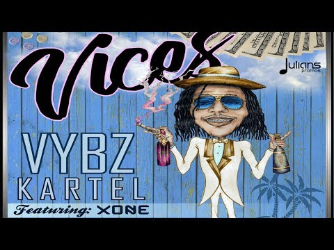 Vybz Kartel Feat. Xone - Vices (Prod. By Anson Pro)