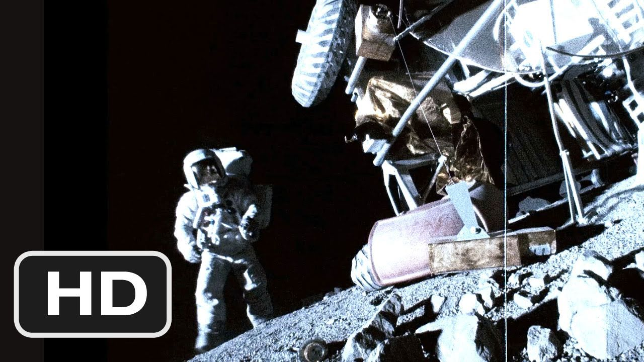 Apollo 18 (2011) Theatrical Movie HD Trailer - New Moon ...