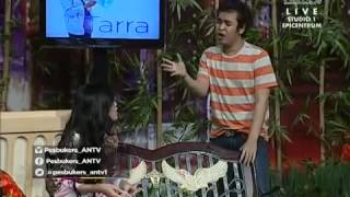 Pesbukers - 6 Februari 2014 Part 3