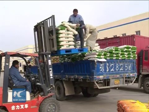 China to deepen agriculture reform