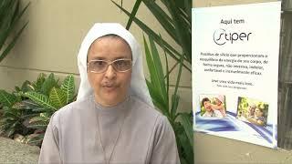 Depoimentos Stiper: Saiba como as pastilhas Stiper fazem parte do trabalho da Regina Célia da Silva