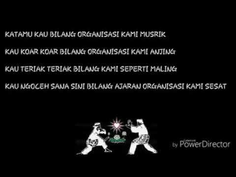 Apa Kata Kata Pagar Nusa Klo Udah Kayak Gini Youtube