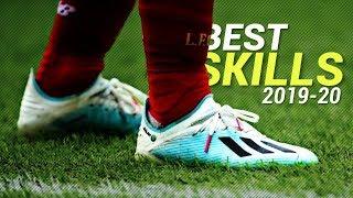 Best Football Skills 2019/20 #2