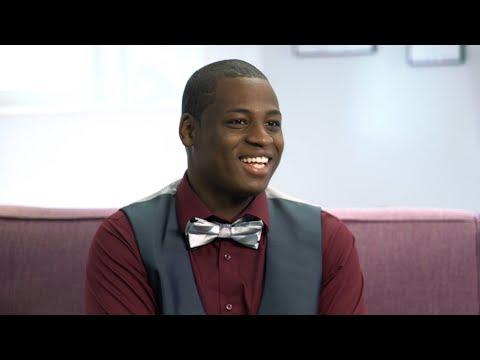 Meet Penn Foster High School Graduate Tyriek Grant