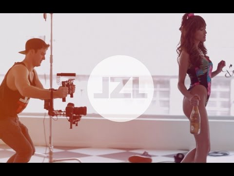 BTS Of A Wild JZL Shoot Feat. Chloe Amour X