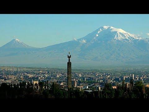 Карабахский конфликт и Россия. Прошлое и настоящее. часть 1