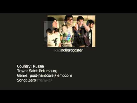 My TOP Russian Metalcore, Emocore, Pop Punk Bands HD