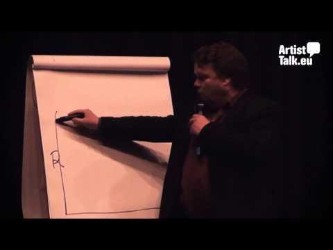 ArtistTalk.eu: Lauri Repokari (FI) - Bridging the Gap. Design Thinking in Slovenia