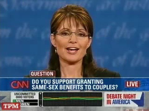 Sex videos of vp palin