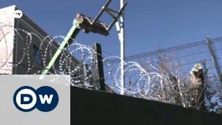 Nordirland: im Schutz der Mauern | Fokus Europa