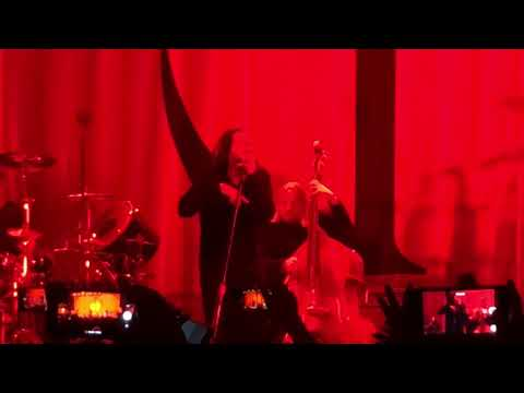 Jonathan Davis 'What it is' - Live from Solo Tour (Belasco Theater, LA, 04.13.18)