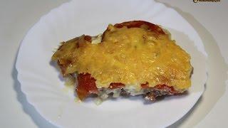 Мясо по-французски / Meat In French | Видео Рецепт