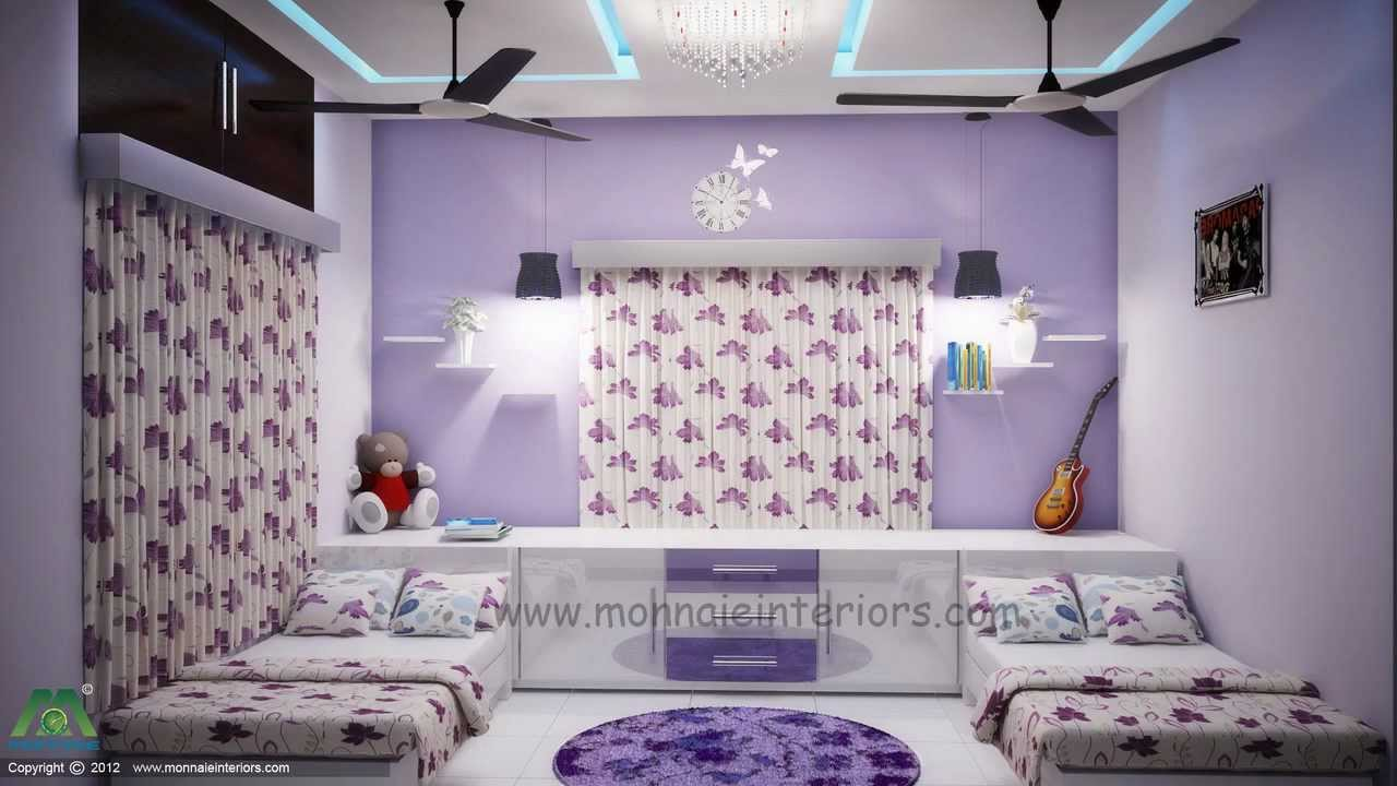 Interior Designers In Ernakulam U0026 Interior Decorators In Cochin Kerala ,  Monnaie Interiors.   YouTube