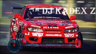 ™ DJ KADEX ZER™(TANJUNG BALAI™) BREAKBEAT PUJAAH HATI 2018 REMIX