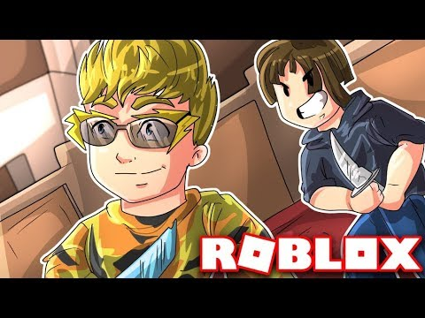 ROBLOX RTHRO AVATAR in MM2!!