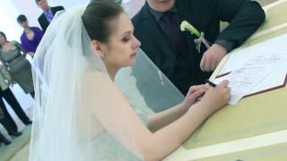 Свадьба Владимира и Олеси