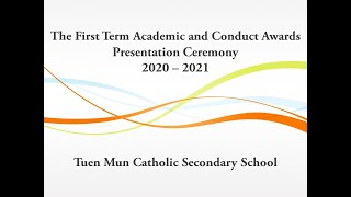 Publication Date: 2021-03-19   Video Title: 2020-2021 學行頒獎典禮